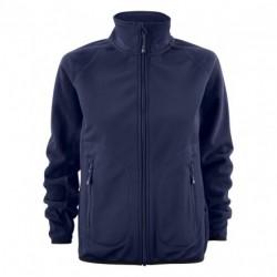 Lockwood Women's Softshell Fleece Hybrid - JH101W