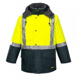 Freezer Jacket - K8044