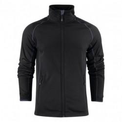 Miles Men's Fleece Jacket - JH105