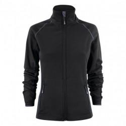 Miles Women's Fleece Jacket - JH105W