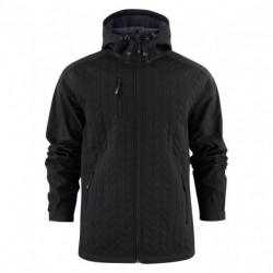 Myers Men's Hybrid Jacket - JH106