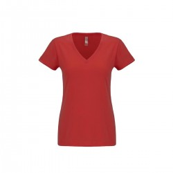 Womens Sueded V - NL6480