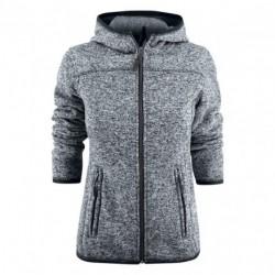 Santa Ana Women's Fleece Hoody - JH113W