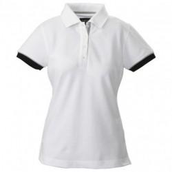 Antreville Women's Cotton Polo - JH202W