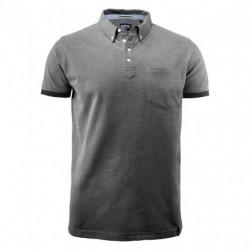 Larkford Men's Cotton Polo - JH204S