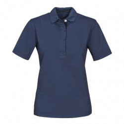 Amherst Women's Cotton Polo - JH205W