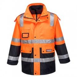 Venture 4-in-1 Jacket - K8106