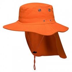 Wide Brim Hat - MC601