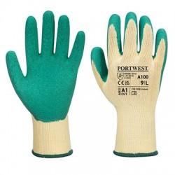 Grip Glove - Latex - A100