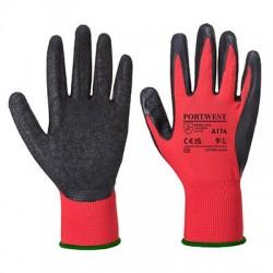 Flex Grip Latex Glove - A174