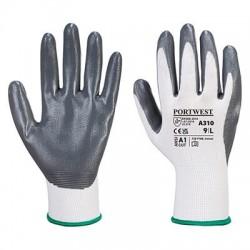 Flexo Grip Nitrile Glove - A310