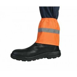 Cotton Boot Covers with 3M Reflective Tape - 6002