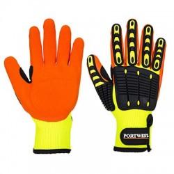 Anti Impact Grip Glove - A721
