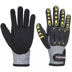 Anti Impact Cut 5/C Resistant Glove - A722