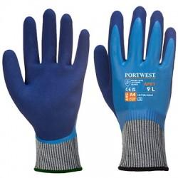 Liquid Pro HR Cut D Glove - AP81