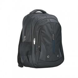Triple Pocket Backpack - B916