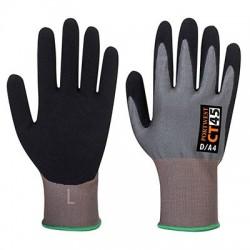 CT HR Nitrile Foam Cut D Gloves - CT45