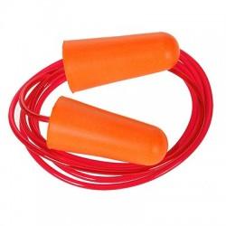 Corded PU Foam Ear Plug - EP08