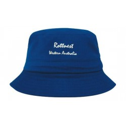 Brushed Sports Twill Childs Bucket Hat - 4131