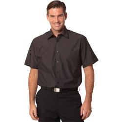 Mens Nano Tech Short Sleeve Shirt - M7001