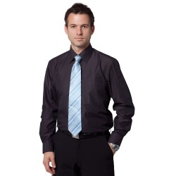 Mens Nano Tech Long Sleeve Shirt - M7002