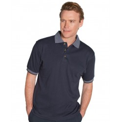 DROP NEEDLE POLO - 2DN