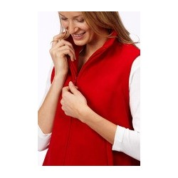 JB's LADIES POLAR VEST - 3LV