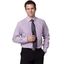 Mens Balance Stripe Long Sleeve Shirt - M7232