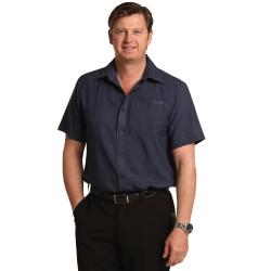 Men's CoolDry Short Sleeve Shirt - M7600S