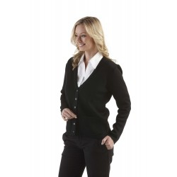 JB's LADIES KNITTED CARDIGAN - 6LC