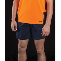 M/Rised Short Leg Short - 6MSS