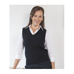 JB's LADIES KNITTED VEST - 6V1