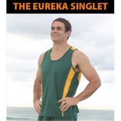 The Eureka Singlet - 1104