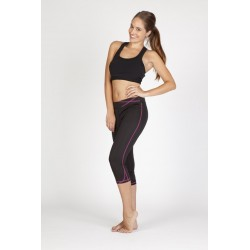 Ladies Contrast Stitch Legging - S505LD