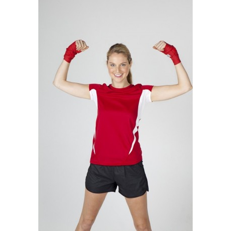 Ladies Accelerator Cool-Dry T-shirt - T447LD