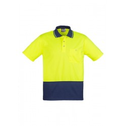 Unisex Day Only Basic Polo - ZH231