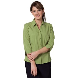 Women's CoolDry 3/4 Sleeve Shirt - M8600Q