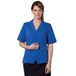 Women's CoolDry Short Sleeve Overblouse - M8614S