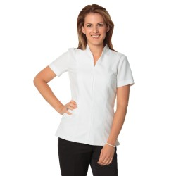 Womens Full Zip Front - M8636S
