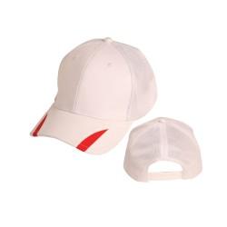 CONTRAST PEAK TRIM CAP - CH41