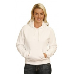 Ladies Fleece Hoodie - FL08