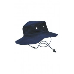 Surf Hat WithBreak-away Clip onChin Strap - H1035