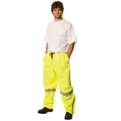 HI-VIS SAFETY PANTS - HP01A