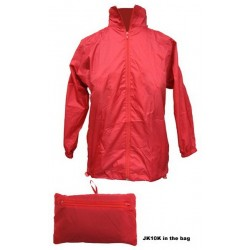 Kids Outdoor Activities Spray Jacket - JK10K