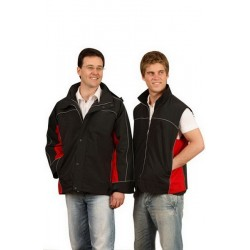 Trinity Mens 3-in-1 Jacket - JK18