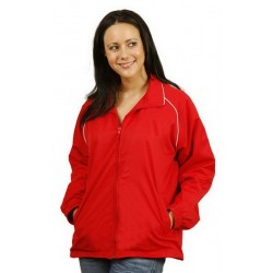 Adults Track Top (Unisex) - JK21