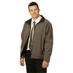 Mens Softshell Jacket - JK23