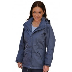 Ladies Versatile Jacket - JK36