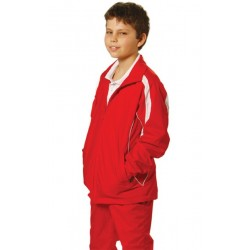Kids Warm Up Jacket - JK53K