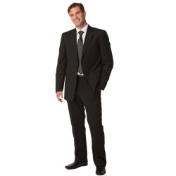 Mens Poly / Viscose Stretch Pants - M9330